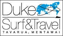 DUKE surf & travel